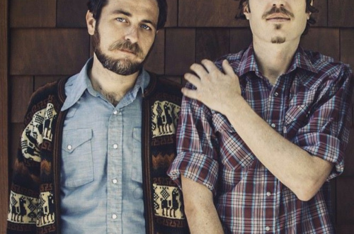 The Brothers Comatose Photo by Jessie McCall