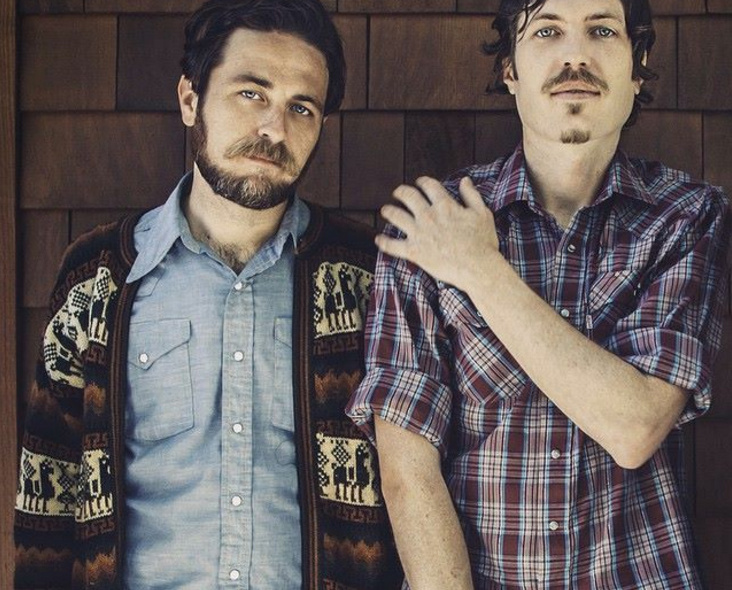 Gold Cities and Nature Escapes: A Conversation with The Brothers Comatose   Vortex Music Magazine